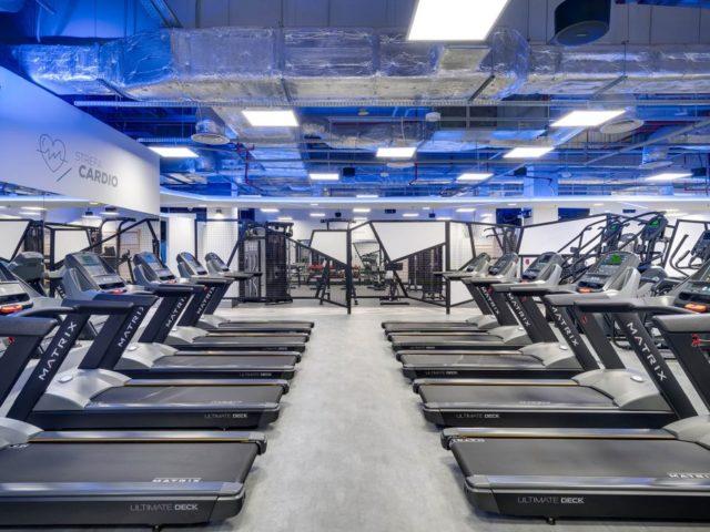 Jak wybrać siłownie dla siebie?